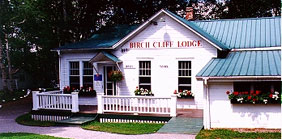 Birch Cliff Lodge, Bancroft Ontario