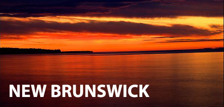 New Brunswick Birch Point Lodges in Nouveau-Brunswick